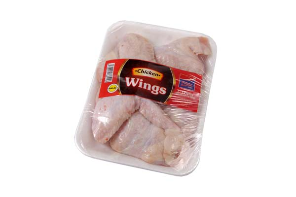 Chicken Wings 500G pack