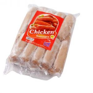 Chicken Sausages