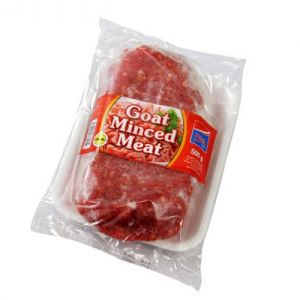 Goat Minced Meat